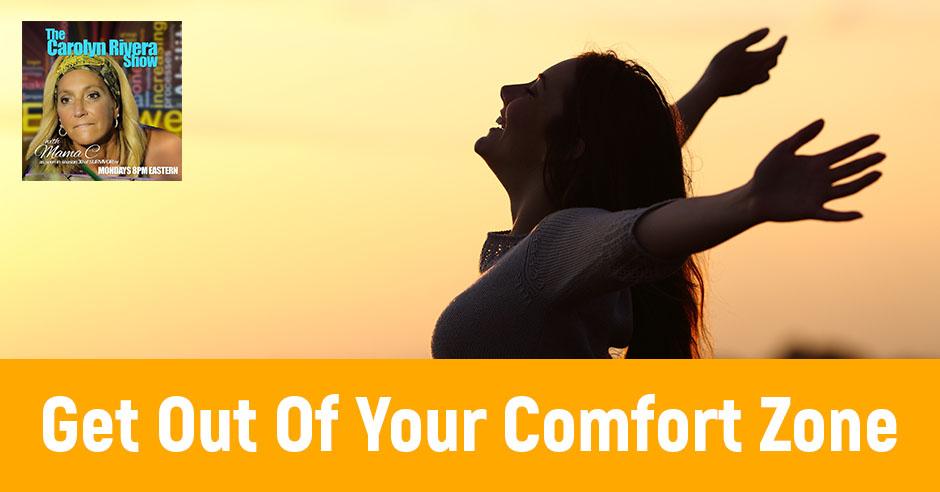 CRS 32   Comfort Zone