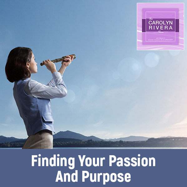 CRS 43 | Passion And Purpose