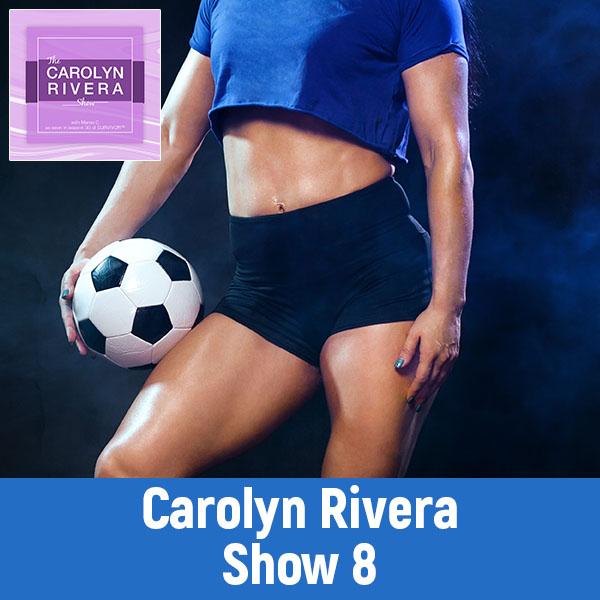 CRS 008   Women Soccer Coach